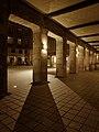 Pau - Place Reine Marguerite (16775447507).jpg