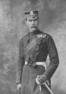 Paul Methuen, 3rd Baron Methuen British Army officer