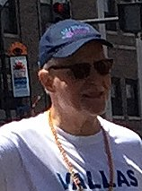 Paul Vallas Chicago Pride Parade 2018 (cropped).jpg