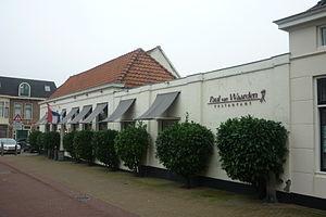 Paul van Waarden (restaurant) - Image: Paul van Waarden Rijswijk