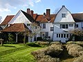 Paycocke's House, Coggeshall - geograph.org.uk - 155466.jpg