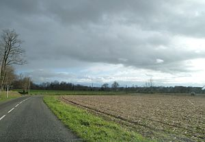 Arrien - Countryside at Arrien