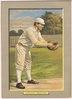 Peaches Graham, Boston Rustlers, baseball card portrait LCCN2007685600.tif