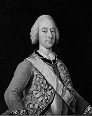 Andreas Hauch, kommandant på Kronborg