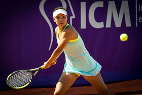 Image illustrative de l'article Peng Shuai