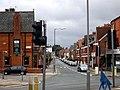 Penny Lane junction - geograph.org.uk - 551732.jpg