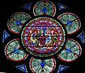 Pentecost Stained Glass Window (detail), Notre-Dame, Paris (3581941110).jpg