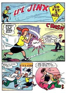 Joe Edwards (comics)