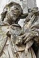 Pereszteg, Védőszentek szobra 2021 16 Nepomuki Szent János.jpg