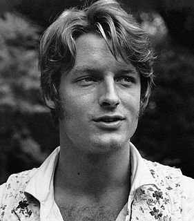 Perry King American actor