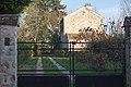Perthes-en-Gatinais - Ancienne gare du TSM - 2012-11-25 -IMG 8349.jpg