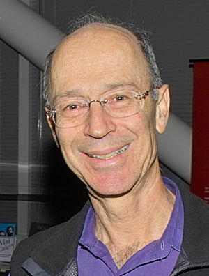 Peter E. Hart - Peter Hart in 2005
