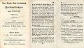 Peter Greve Bredahl donerer den nordamerikanske grunnlov i 5 bind til Riksforsamlingen (1814) (9523751076).jpg