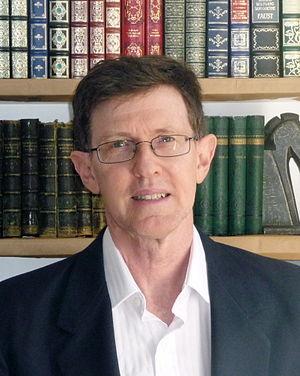 Peter Harrison (historian) - Peter Harrison