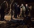 Petro Poroshenko in Kramatorsk after the rocket attack, 10 Feb 2015, 19.jpg