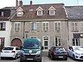 Phalsbourg (Moselle) Place d'Armes 13 MH.jpg