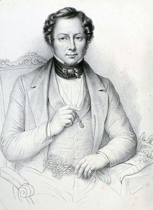 Philip Barker-Webb
