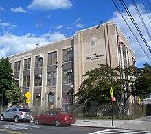 Morris Park, Bronx - Wikipedia