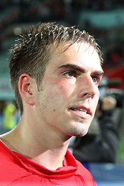 Philipp Lahm, Germany national football team (07)