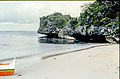 Philippines December 1982, Hundred Islands.jpg