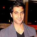 Photo Of Akshay Oberoi From The Chitrangda judges cotton council 'Let's Design 3' contest finale (cropped).jpg