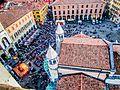 Piazza Grande durante il Festival della Filosofia.jpg