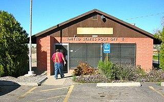 Picacho, Arizona Census-designated place in Arizona, United States