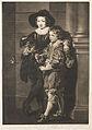 Pichler - Die Söhne des Peter Paul Rubens 1802.jpg