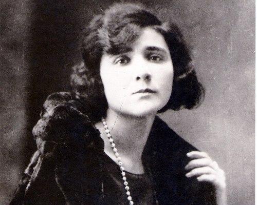 Picture of Florbela Espanca