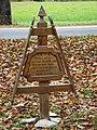 Piemiņas vieta kritušajam Lāčplēša ordeņa kavalierim Vidrižos - panoramio.jpg