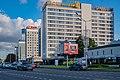 Pieramožcaŭ avenue (Minsk) p06.jpg