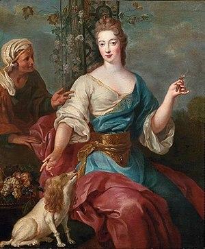 Princess Anne Charlotte of Lorraine