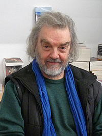 Pierre Pelot-Festival international de géographie 2011.jpg