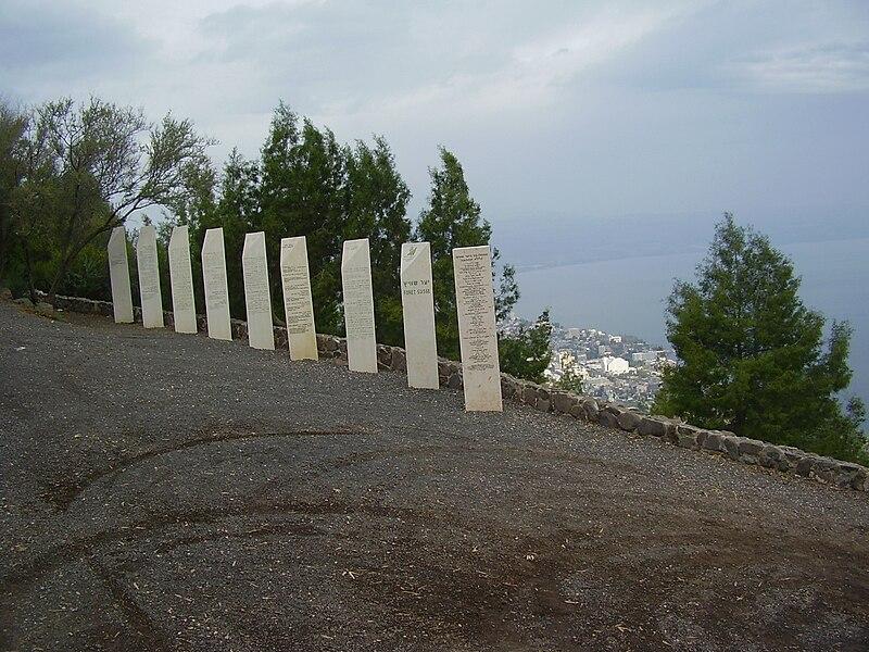 מצפור יער שוויץ