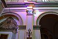 Pilastra de l'església de sant Francesc de Paula del Ràfol d'Almúnia.JPG