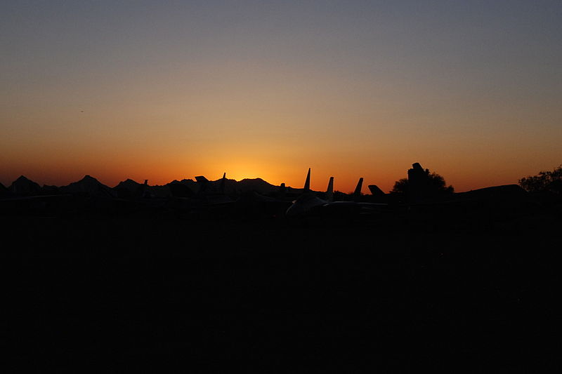 File:Pima Air ^ Space Museum - Tucson, AZ - Flickr - hyku (172).jpg