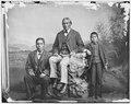 Pimas of Arizona, Antonito, Antonio Asul, and Harry - NARA - 523812.tif