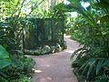 Pinecrest Gardens FL park monkey cage03.jpg