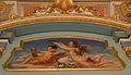 Pintura al·legòrica, sala roja, palau del Marqués de Dosaigües.JPG