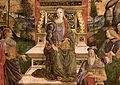 Pinturicchio - The Arithmetic (lower centre view) - WGA17814.jpg