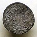 Pisa, quattrini a nome di federico II, 1350-70 ca. 01.jpg