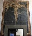 Pittore fiorentino, crocifissione dell'accademia di Firenze 0.JPG