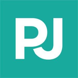 PJ Media - Image: Pjmedia