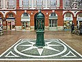 Place Saint-Georges (Toulouse) - fontaine Wallace.jpg