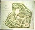 Plan der Wald- und Grünanlagen der Russischen Kapelle in Wiesbaden, 1855.jpg