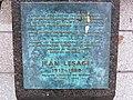 Plaque dédiée à Jean Lesage (2077233808).jpg
