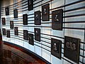 Plaques of inductees at the Country Music Hall of Fame.jpg
