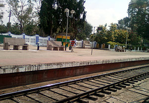 Platform no 1 at Vizianagaram.jpg