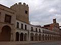 Plaza Alta de Badajoz desde El Arco del Peso.jpg