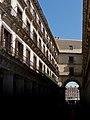 Plaza Mayor de Madrid desde calle Ciudad Rodrigo - 01.jpg